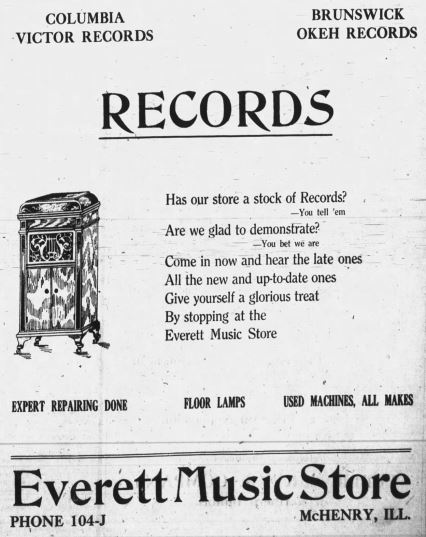 everett-music-store-ad-17-10-1920