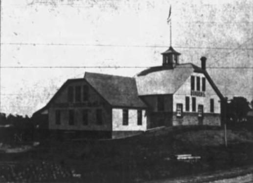 Bordon Picture - Feb 1902